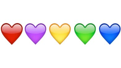 Photo of WhatsApp: What does the yellow heart emoji mean?