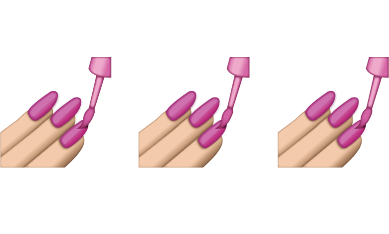 painted-nails-emoji
