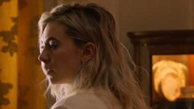 Photo of Vanessa Kirby goes for the Oscar for the trailer of  'Fragments of a woman'