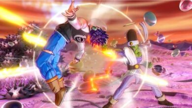 Photo of Dragon Ball Xenoverse 2 will receive Paikuhan and Broly movie DLC