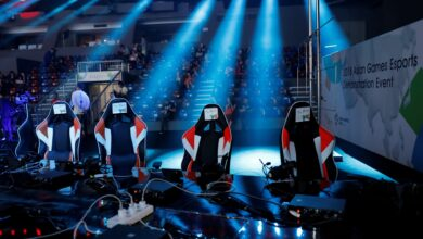 Photo of Esports will be medal disciplines at the 2022 Asian Games