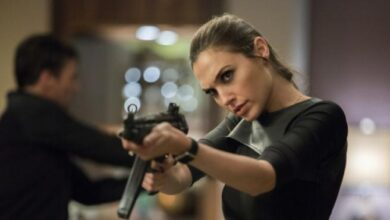 Photo of Gal Gadot will be a spy in 'Heart of Stone'