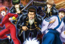 Photo of Gintama: The Semi-Final Special Reveals New Visual
