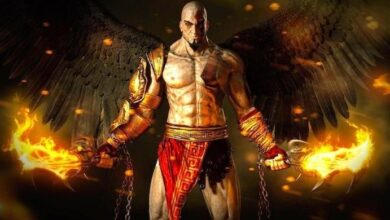 Photo of God of War creator wants a Twisted Metal: Black sequel