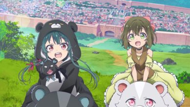 Photo of Kuma Kuma Kuma Bear will have second season