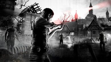 Photo of Former director of Resident Evil , does not rule out directing a final game