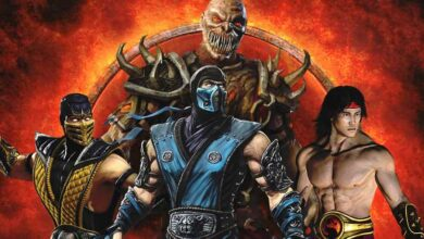 Photo of The new Mortal Kombat movie already has a release date