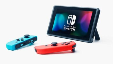 Photo of Nintendo Switch sold more than 17 million units in Japan