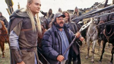 Photo of Peter Jackson has discovered several visual inconsistencies in 'The Lord of the Rings'