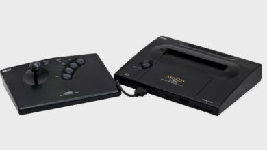 Photo of SNK prepares the launch of a new console for 2021