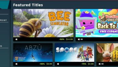 Photo of Now it's easier to find discounts on Steam