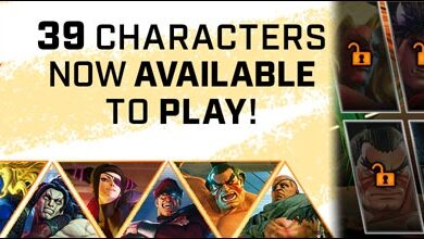 Photo of You can play Street Fighter V for free on PS4 for a limited time