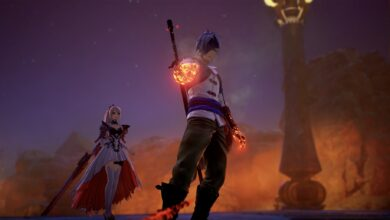 Photo of Tales of Arise is already in its final stages of development