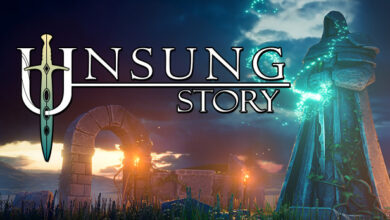 Photo of Unsung Story to debut on Steam Early Access after years of development