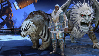 Photo of Free game: GOG kicks off its winter sale with a gift for everyone