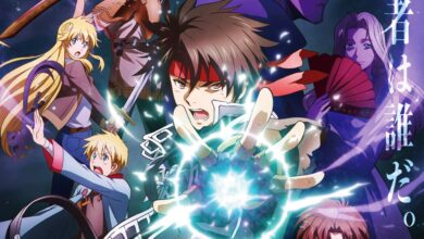 Photo of Majutsushi Orphen Hagure Tabi: Kimluck-hen Reveals Promotional Video
