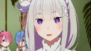 Photo of Re: Zero reveals a new trailer for its second season