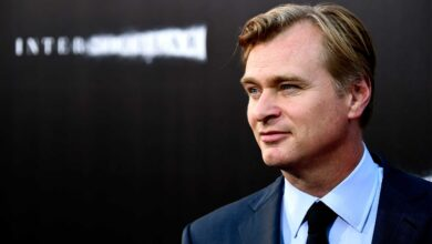 Photo of Christopher Nolan is interested in making a video game