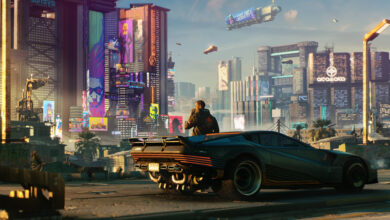 Photo of Cyberpunk 2077: disastrous debut already generated tensions