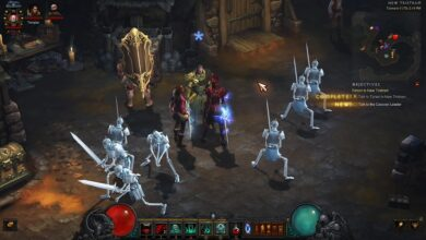 Photo of Diablo III: Twilight of Tristram will return very soon with rewards