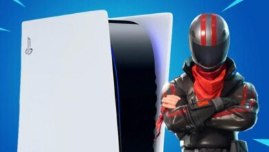 Photo of Fortnite: you can win a PlayStation 5 in this Battle Royale tournament