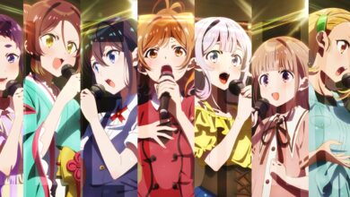 Photo of Kadokawa Announces Original Anime for Idols Selection Project