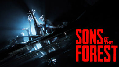 Photo of The horror of Sons of the Forest shines in its new trailer