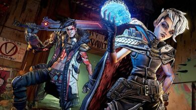 Photo of Filming begins this year on the Borderlands movie