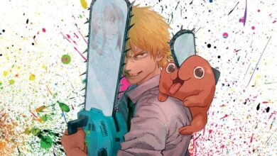 Photo of Chainsaw Man animated adaptation premieres on Netflix
