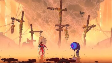 Photo of The new paid DLC for Dead Cells already has a release date