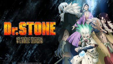 Photo of Dr. Stone: Stone Wars anime reveals opening sequence