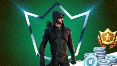 Photo of Green Arrow came to Fortnite: Battle Royale and you can get it