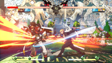 Photo of Guilty Gear: Strive will debut with all these offline modes