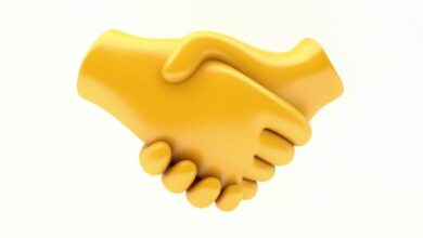 Photo of Why does the handshake emoji only have 1 skin color