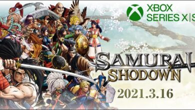 Photo of SNK dates Samurai Shodown for Xbox Series X and Xbox Series S