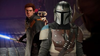 Photo of Star Wars: a game similar to the Mandalorian could be made