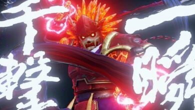 Photo of Powerful fighter from Street Fighter EX will join Street Fighter V