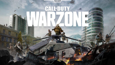 Photo of Call of Duty Pro says Warzone is not a competitive game