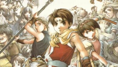 Photo of Creator of Suikoden would love to make a new installment of the series