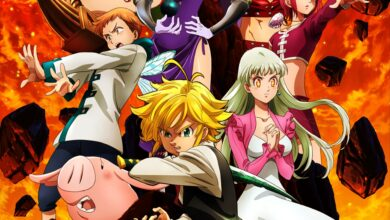 Photo of Nanatsu no Taizai: Fundo no Shinpan anime will have 24 episodes