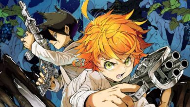 Photo of Yakusoku no Neverland season 2 will have 11 episodes