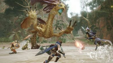 Photo of Capcom to reveal Monster Hunter Rise updates this week