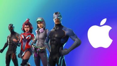 Photo of Fortnite: fans excited about possible return of Battle Royale to iOS