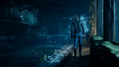 Photo of The Medium reveals more of its horror in extensive gameplay