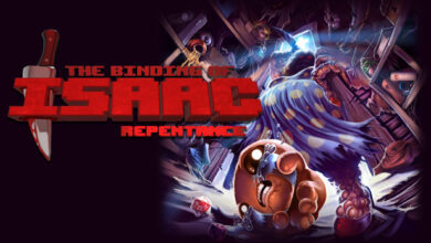 Photo of The Binding of Isaac: Repentance Will Debut Soon