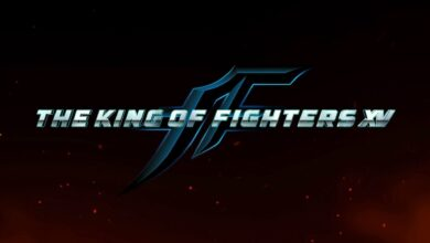 Photo of SNK postpones reveal of King of Fighters XV
