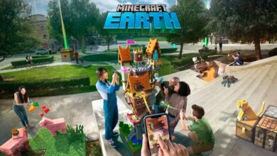 Photo of Minecraft Earth will cease to exist in the coming months due to the pandemic
