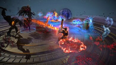 Photo of Path of Exile 2 will be slow to debut for this reason