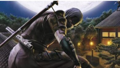 Photo of A new Tenchu? Could be possible for PlayStation 5