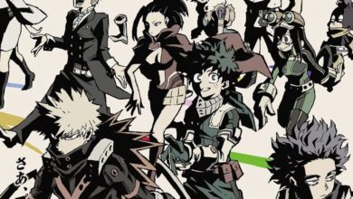 Photo of Boku no Hero Academia Season 5 Reveals New Trailer